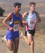 Gaucho 'B' Team Finishes 4th at Cal Poly Invitational