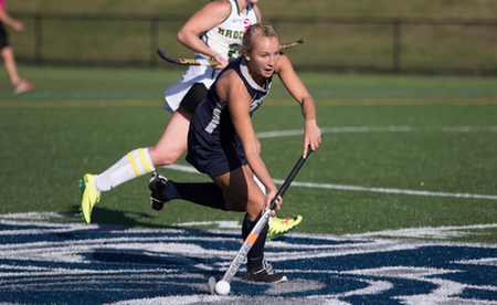 Geneseo Field Hockey Falls, 3-1, at Keene State in NCAA Tournament First-Round
