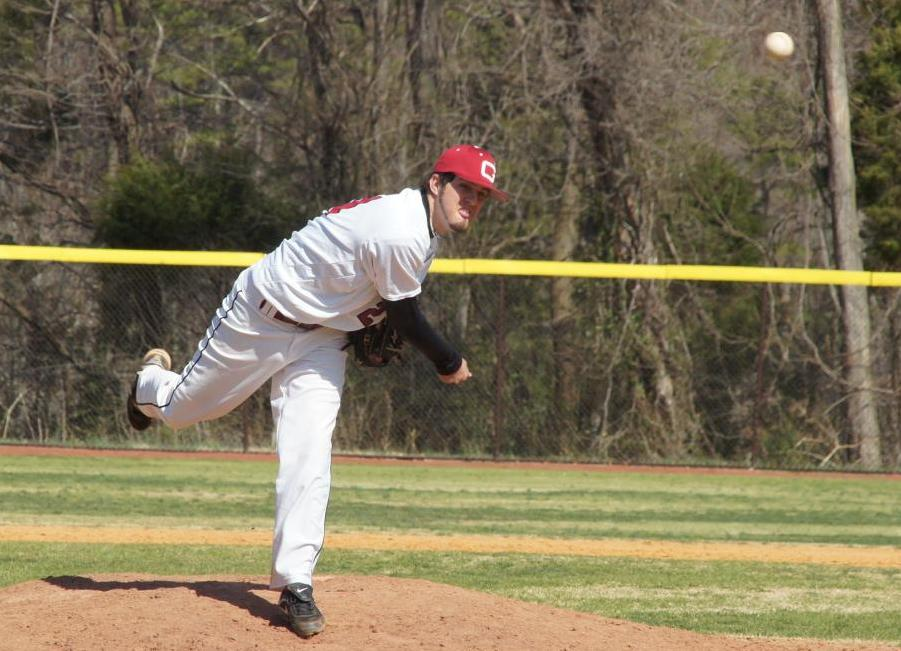 Quakers Drop ODAC Baseball Twinbill at Washington and Lee