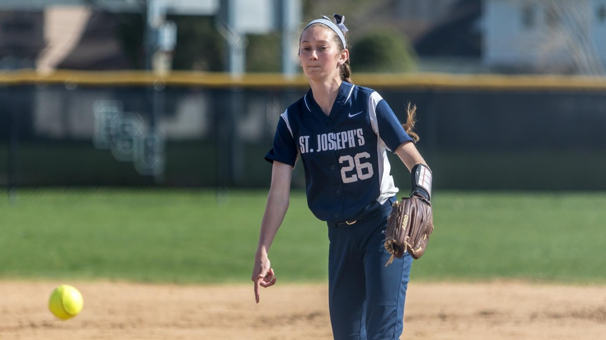 Softball Blanks New Kensington For First Win Of The Season