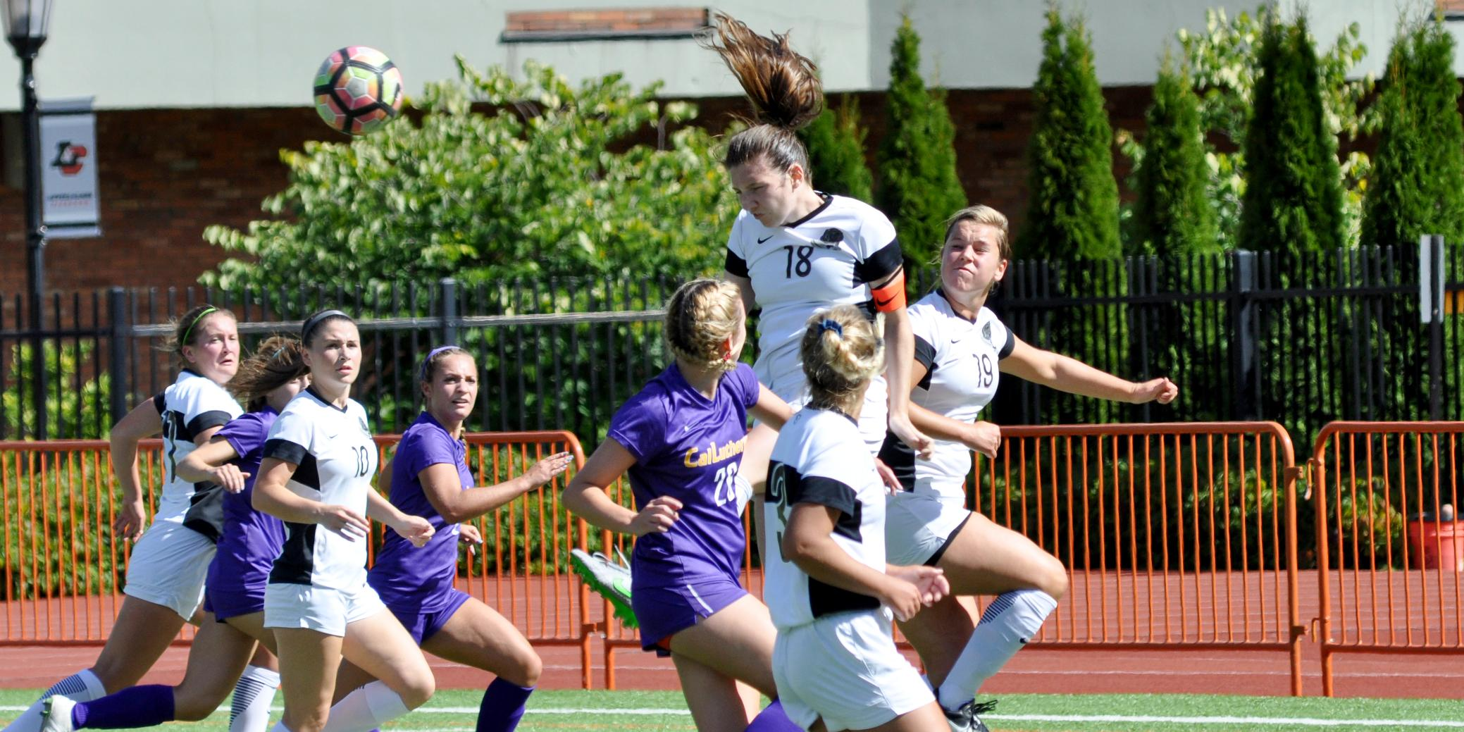 Lack of offense leads to Pios loss against Cal Lutheran