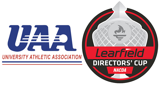Five UAA Institutions Finish in Top-30 in 2017-18 Final Division III Learfield Directors' Cup Standings