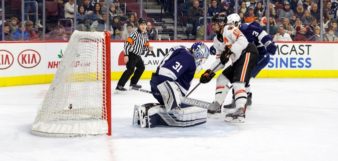 Kuffner and Veronneau rallies Princeton to a tie against No. 9 Penn State