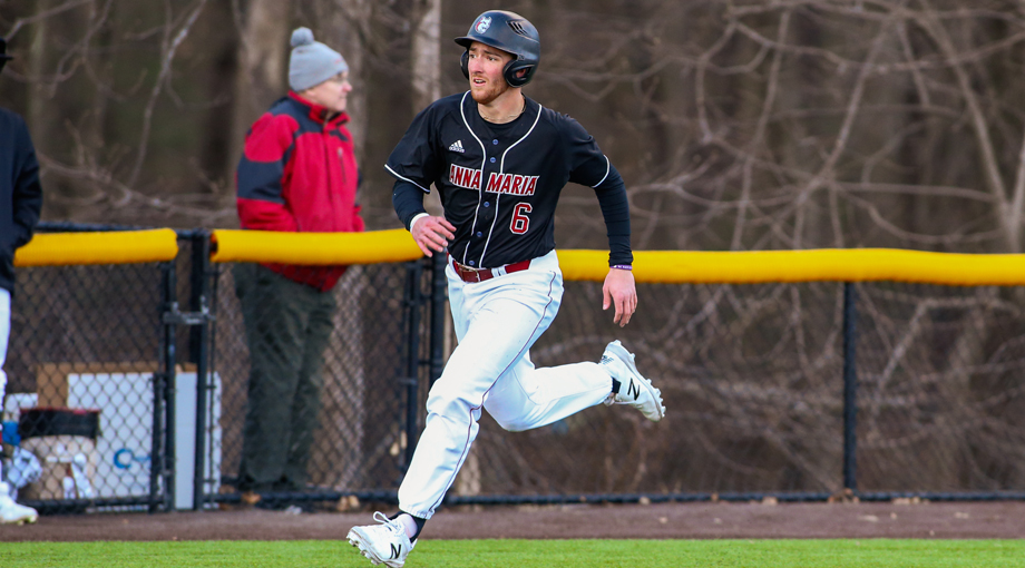 Baseball Drops Game to Worcester State
