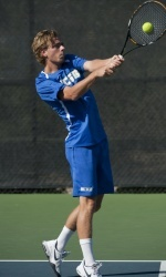 Gauchos Start Big West Conference Play With a Win
