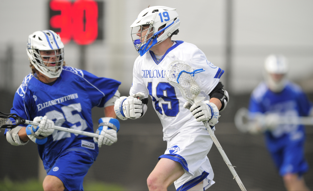 No. 15 Diplomats Take Down No. 12 Lynchburg in Season Opener
