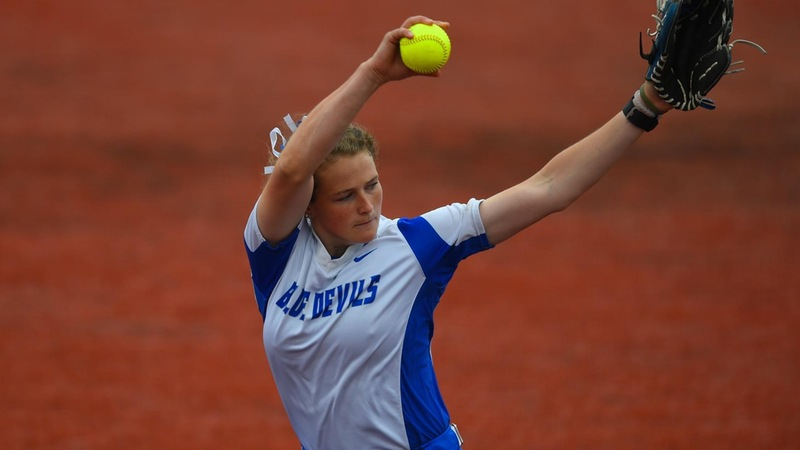 Four Run Seventh Leads CCSU to 6-1 Win Over Seton Hall