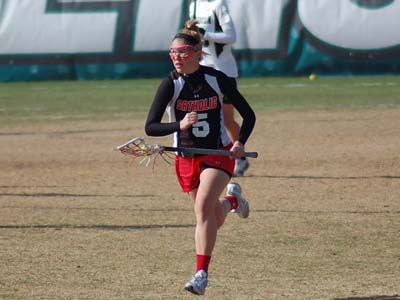 Cardinals march on after downing Goucher 19-9 in semifinals