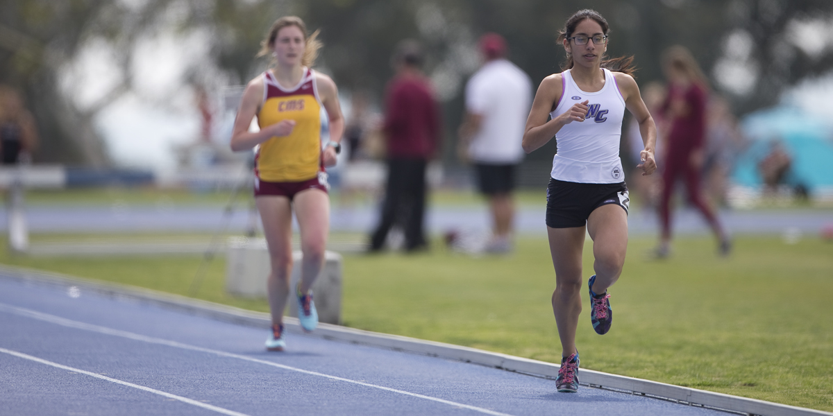 Julissa Tobias Qualifies for NCAA Div. III National Championships