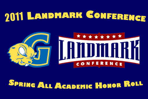 Landmark Conference Issues Spring Academic Honor Roll
