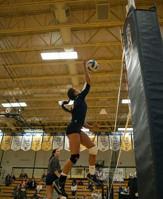 MCAC Volleyball Clip-of-the-Week & Weekend Preview
