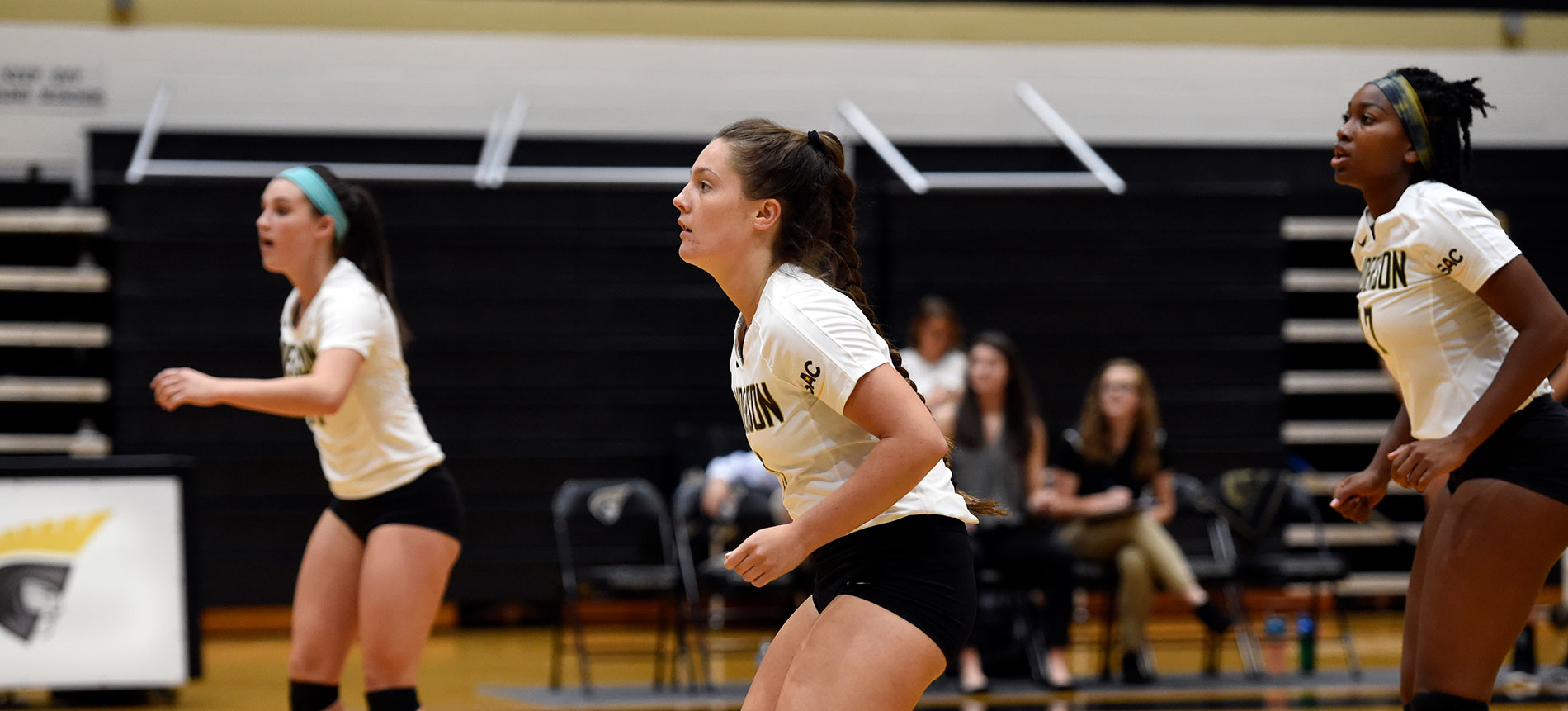 Volleyball Wraps up Homestand by Playing Host to Mars Hill