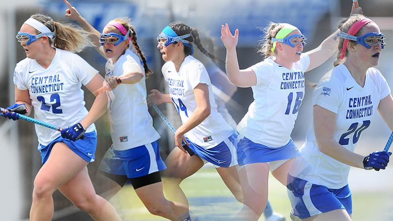 Women's Lax Hosts Sacred Heart Friday