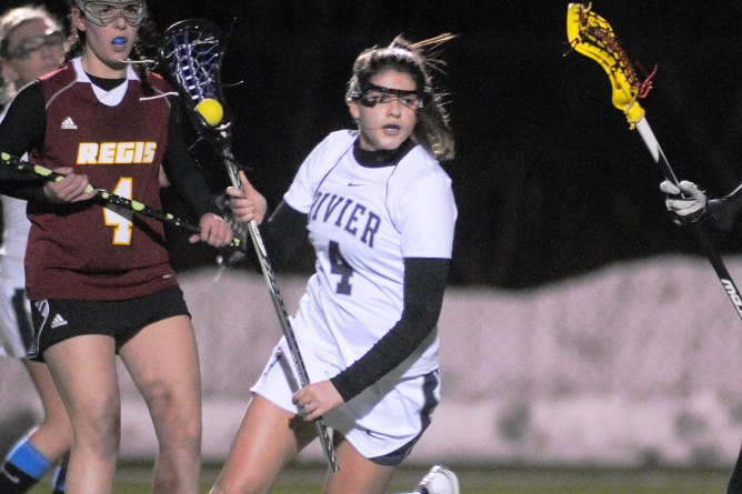 Women's Lacrosse suffers last second loss at Emmanuel