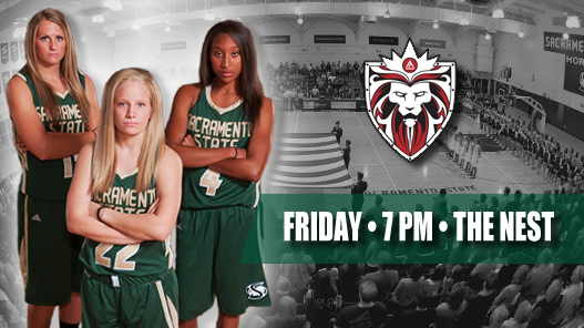 Women's Basketball Hosts Academy Of Art for Friday Exhibition Game