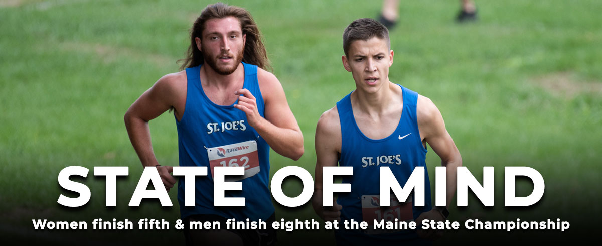 Women Finish Fifth & Men Finish Eighth at the Maine State Championship