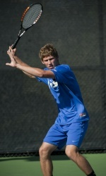 Gauchos Sweep Troy 4-0 For First Win of The Season