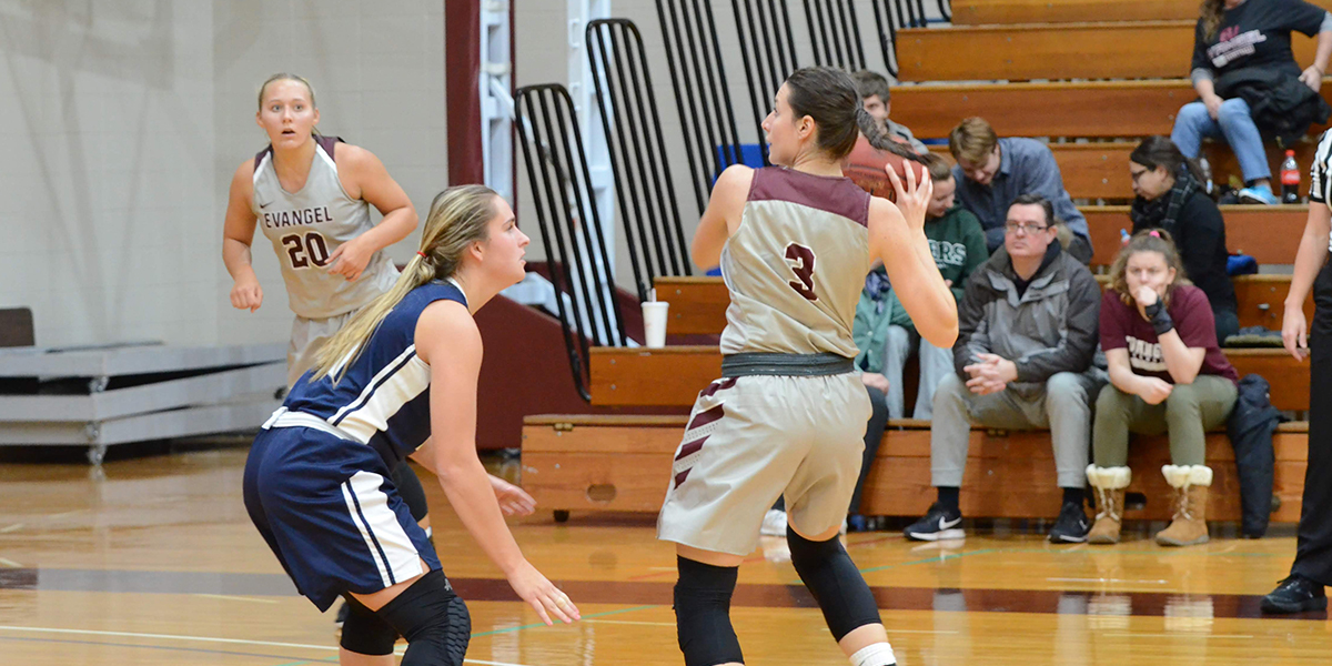 Evangel Looks to Continue Winning Ways at Baker