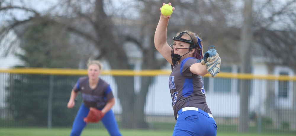 DWU softball begins conference play