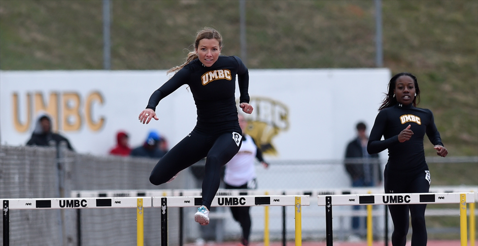 UMBC Heads to the City of Brotherly Love for Penn Relays