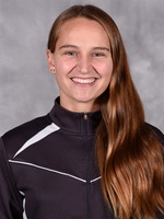 Women's Field Athlete of the Week - Natalie Nye, Elizabethtown