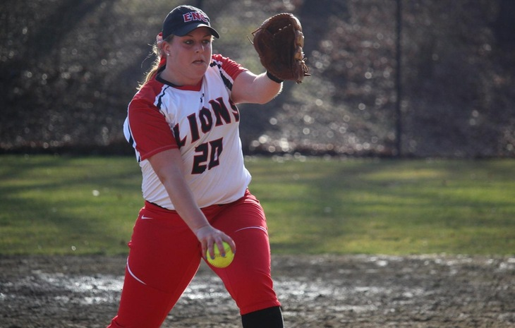 Softball Earns Victories Over Mount Union, Wheelock