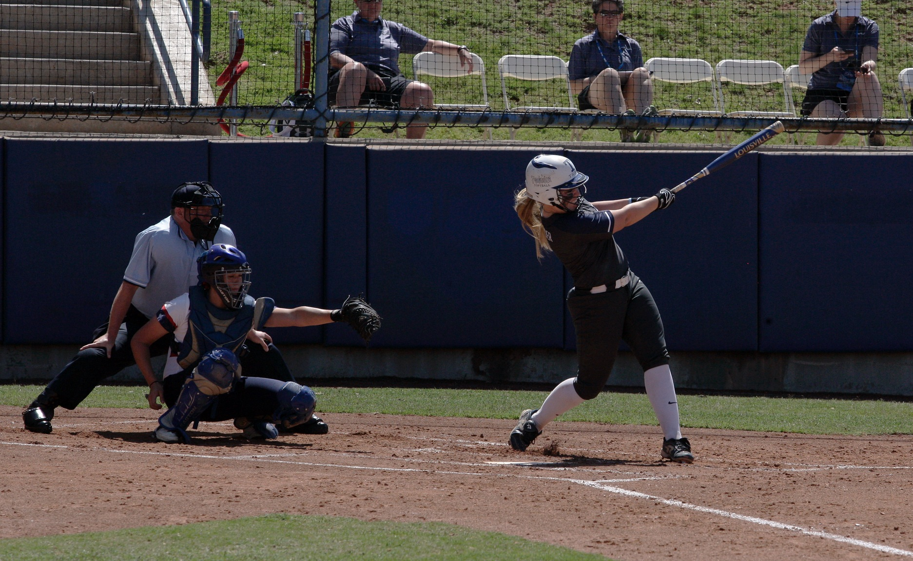 Thunder Bow Out of NCAA Division III Softball Championship