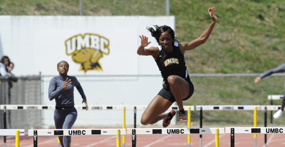 UMBC Track and Field Hosts Big Dawg Invitational on Saturday