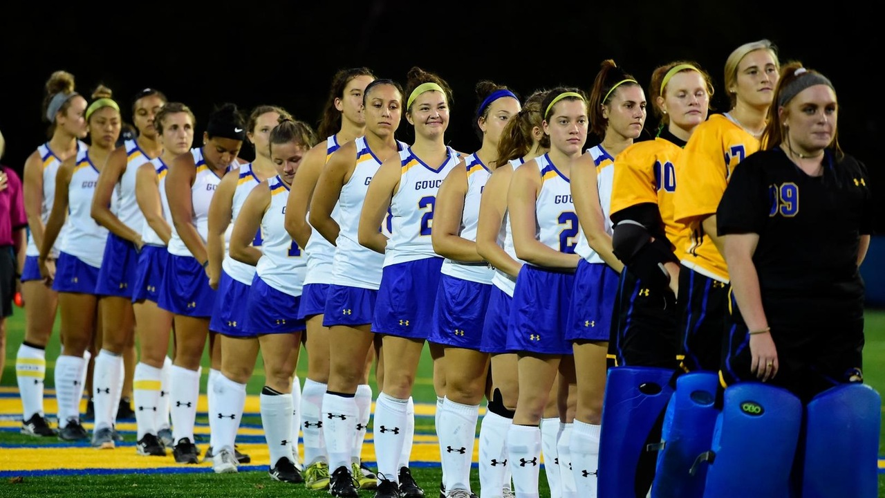 California Student-Athletes Find A Home With Goucher Field Hockey