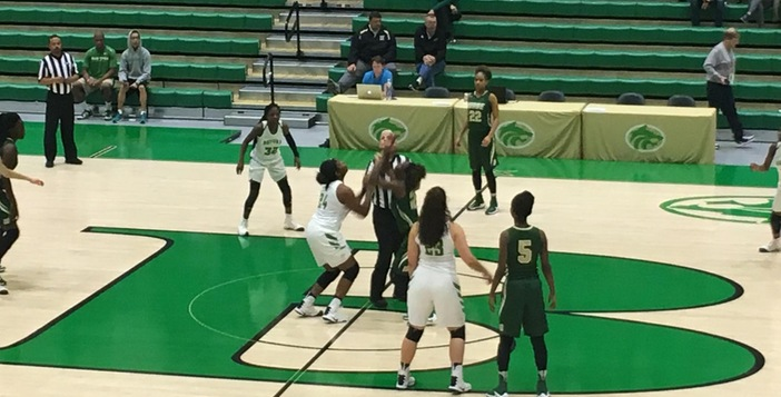 Lady Gators Miraculous Season Ends in Buford