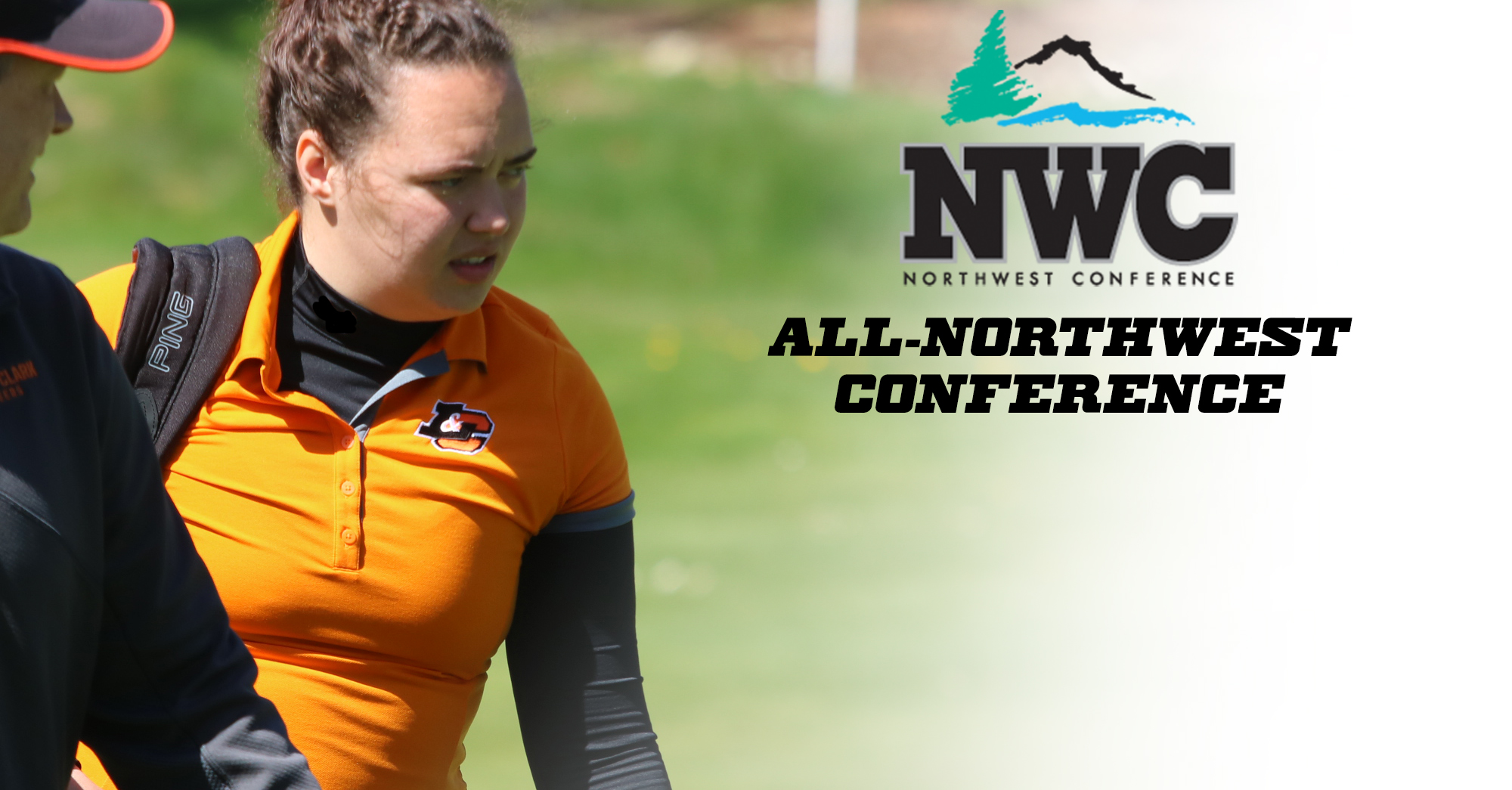 Rhodenbaugh earns second All-NWC selection