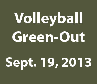 "Local Community Invited To Inaugural Felician Women's Volleyball ""Green-Out"""