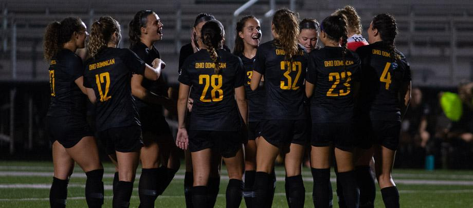 Women's Soccer Set For Northwood and Ashland at Home
