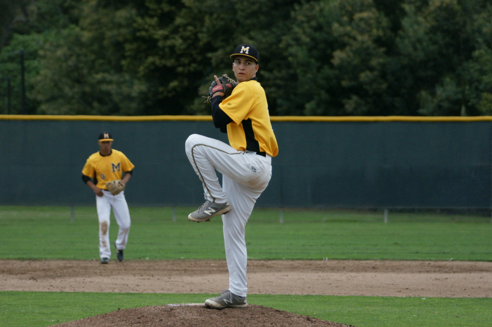 College of Marin Baseball Downs Laney 10-8 in Final Tune Up Before Conference Play