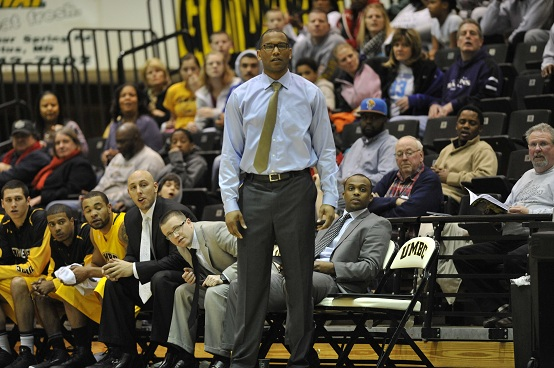 Men's Basketball Announces 2013-14 Complete Schedule