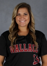 Pitcher of the Week - Mallie Brown of Wallace-Dothan