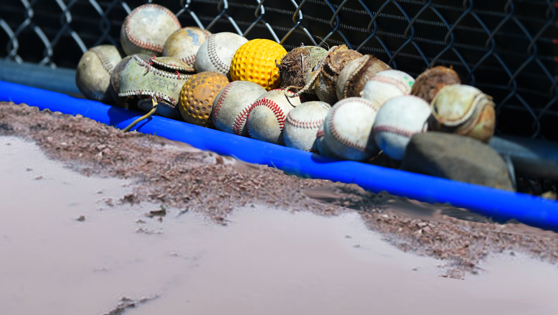 Tuesday's Baseball Game Postponed