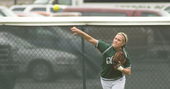GC Edged by Carson-Newman, 1-0 and 6-3