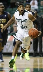 Vikings Close Regular Season at Loyola on Saturday