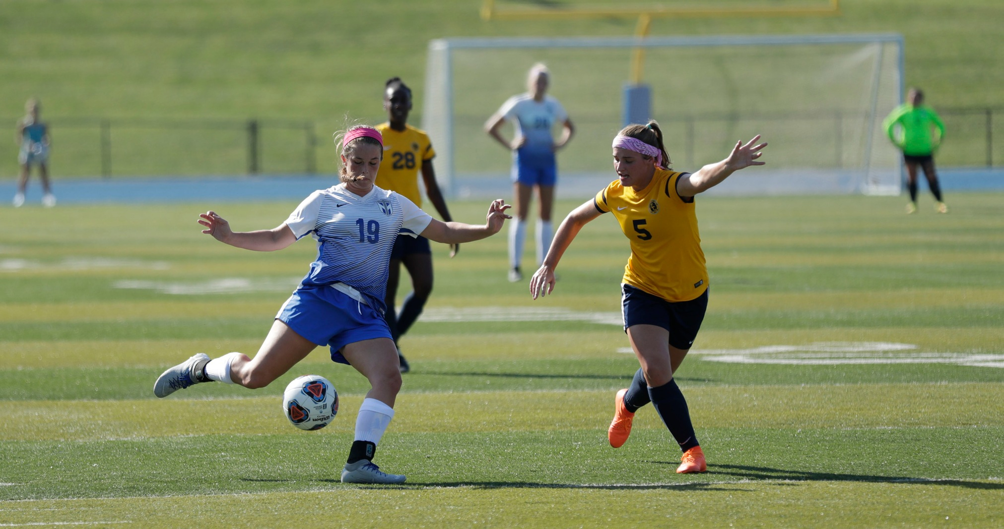 Women's Soccer Advances to Championship Round of ACAA Tournament