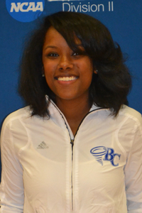 Cross Country: China Davis