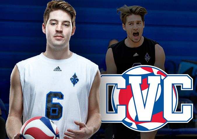 Bratke named CVC Player of the Week for first time in collegiate career