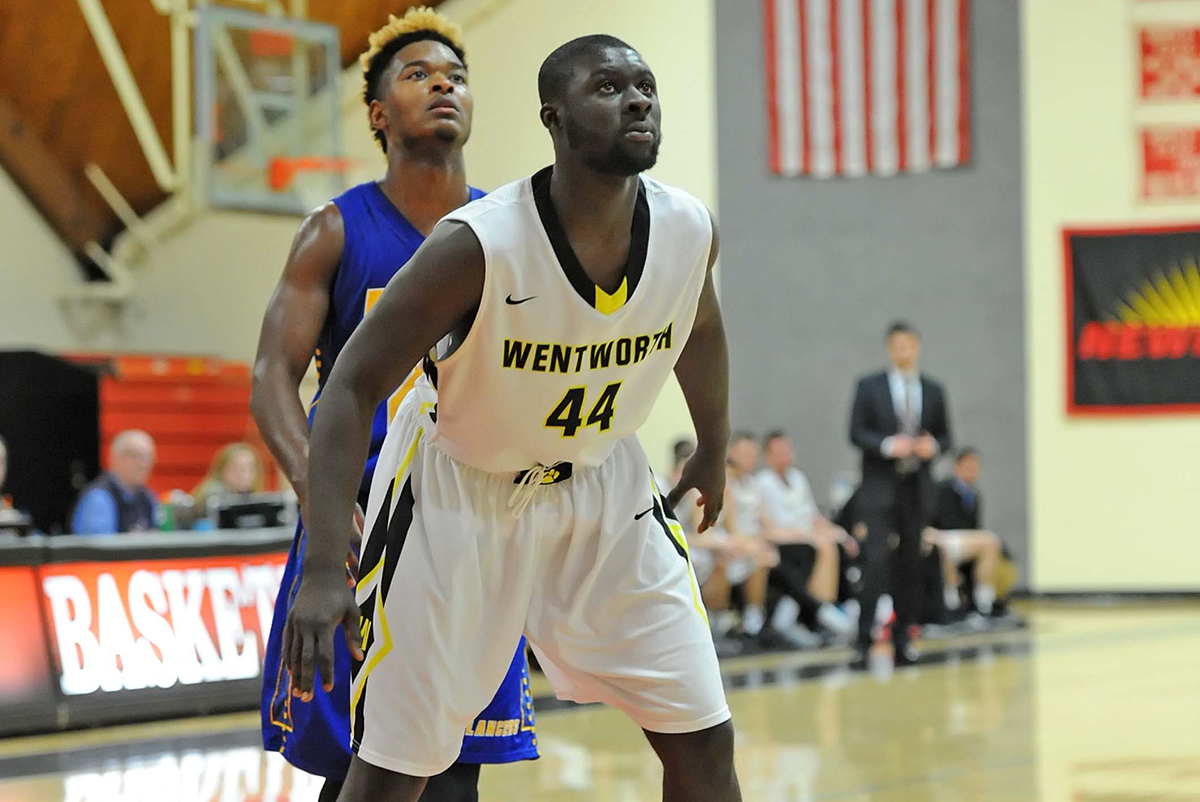 Men's Basketball Works Overtime to Notch Third Straight Win