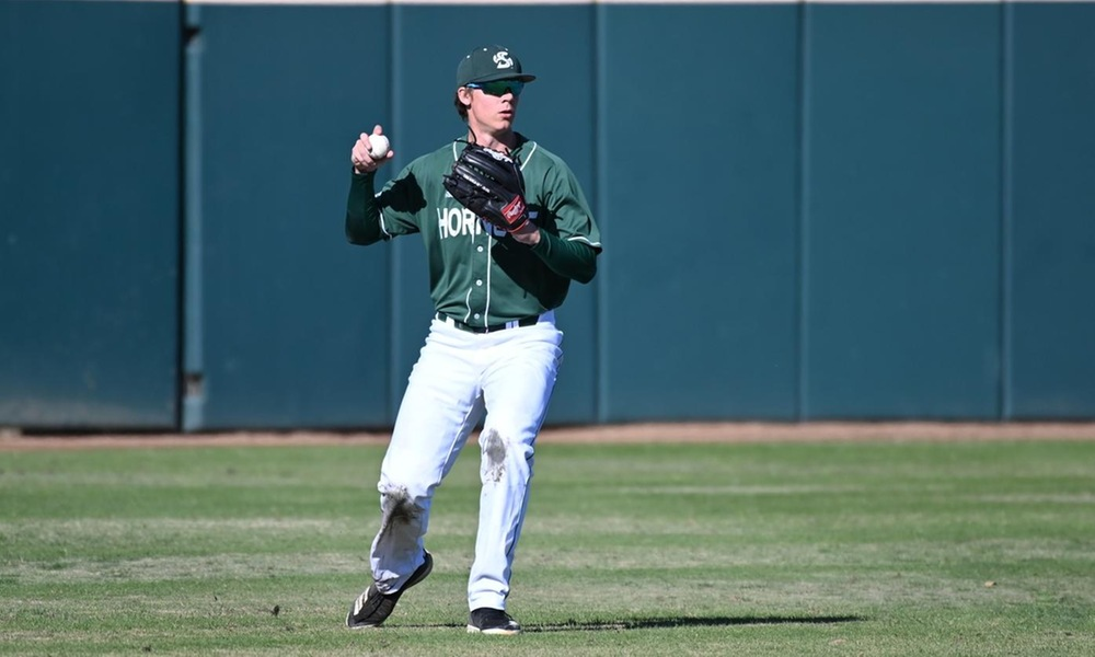 BASEBALL HOSTS MENLO COLLEGE ON TUESDAY TO OPEN FIVE-GAME WEEK