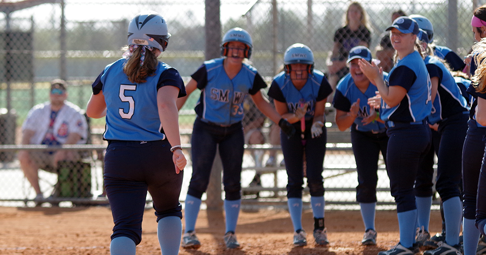 #PomeroySB Finishes Florida Trip with Sweep of Iowa Wesleyan