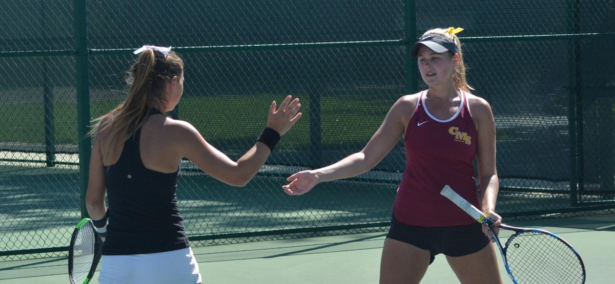 Allen, Cox Earn Second Seed at ITA Nationals, Open Thursday against NYU
