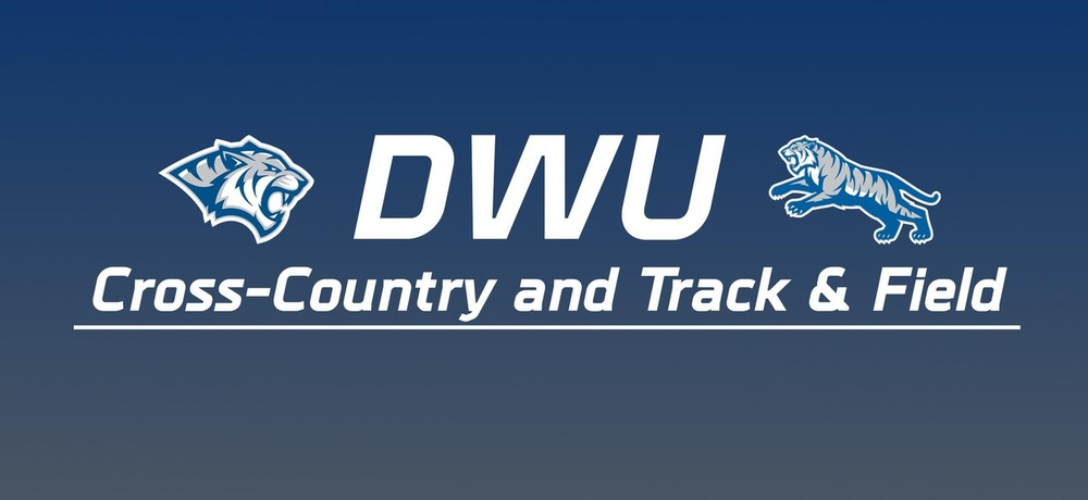 Multiple athletes sign to DWU cross-country and track and field teams