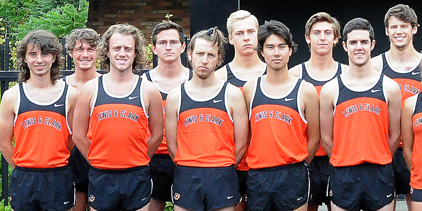 Pioneers get set for first race with national ranking