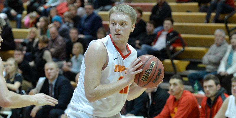Amsbaugh, Gretzky lead Storm to 86-78 win at Central