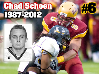 FSU Saddened By Death Of Chad Schoen